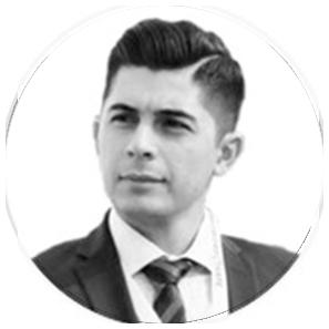 Andrei Dorel AvramVide President,IT Entrepreneur