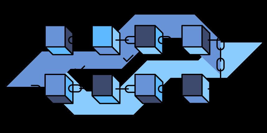 RAPORT referitor la tehnologia blockchain: o politică comercială orientată spre viitor