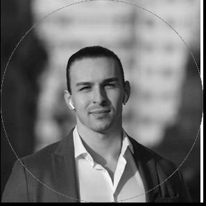 Alexandru-Ionuț Panait Expert Blockchain